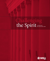 Challenging the Spirit