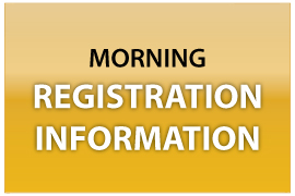 Morning Registration