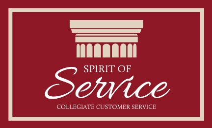 Spirit of Service Logo