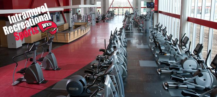 14,000 Square Foot Fitness Center