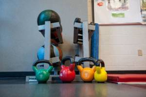 small kettlebell picture