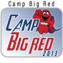 Camp Big Red 2013