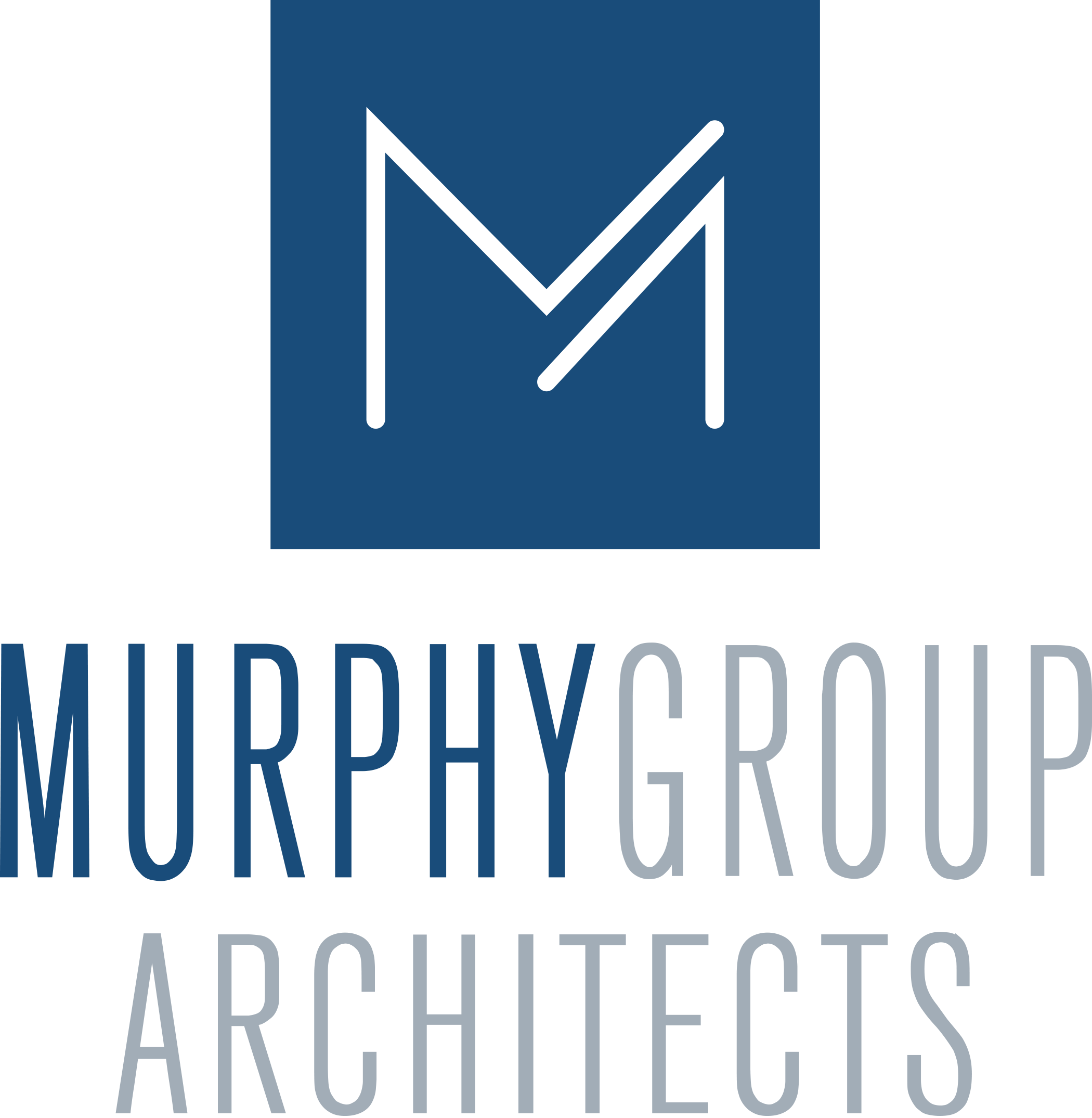 Murphey Group Logo