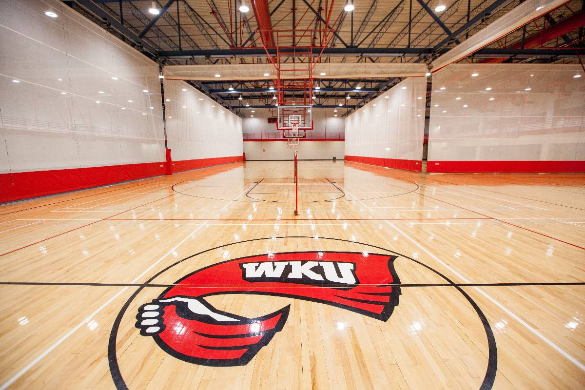 Intramurals Western Kentucky University