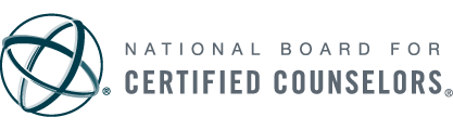 NBCC (National Board for Certified Counselors