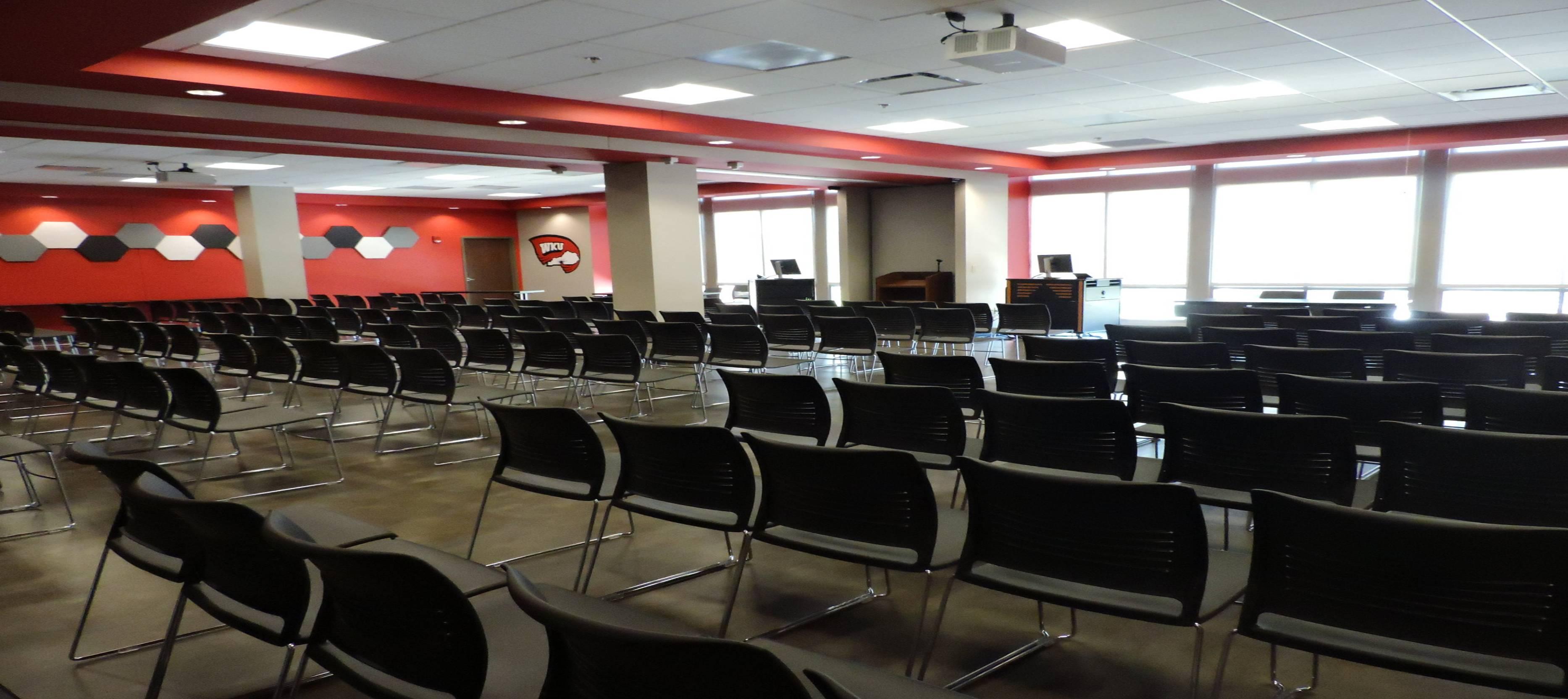Gcc Room Reservation