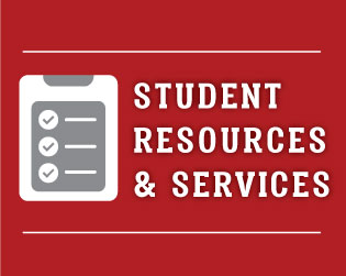 Student Resources and Services