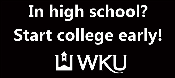 In high school?  Start college early!