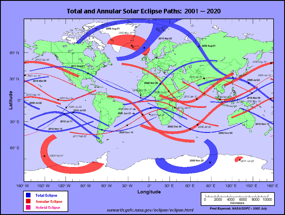 atlas of eclipse paths