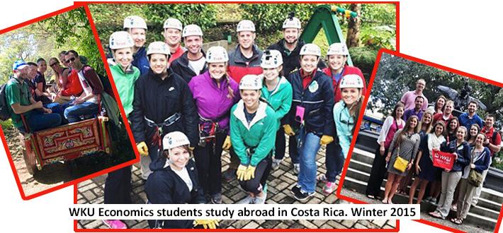 Study Abroad - Spain - Undergraduate - Economics on ...