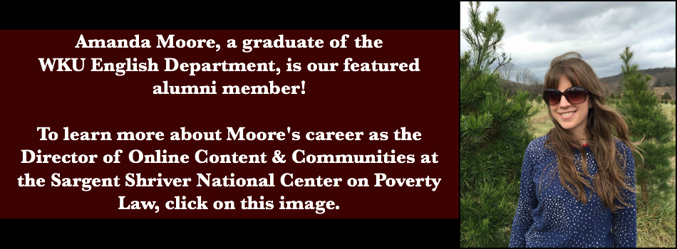 Click on this image to read the profile on Amanda Moore.