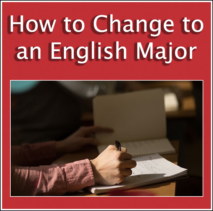 Become an English Major