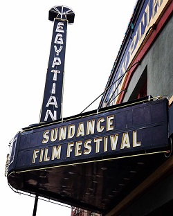 Theater at Sundance