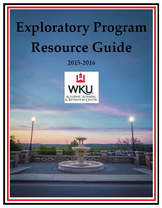 Resource Guide 2015-2016