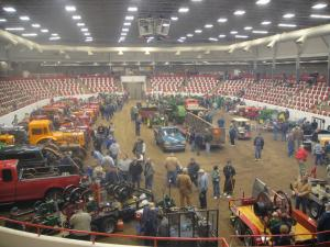 Antique Tractor Show