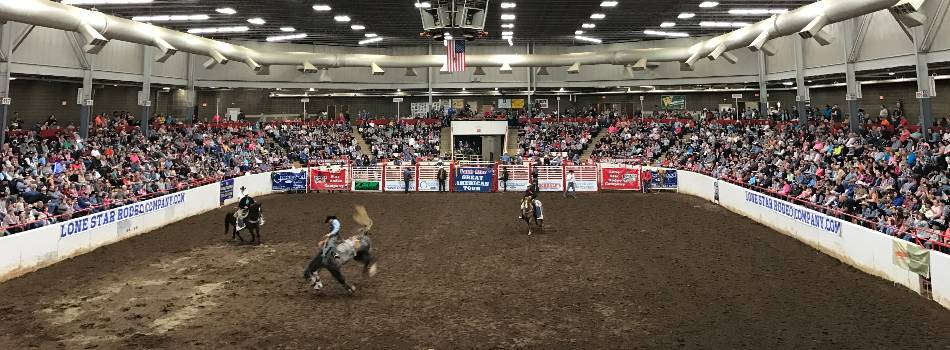 Lone Star Rodeo 2017