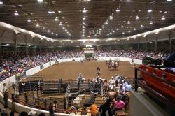 Lone Star Rodeo 2010