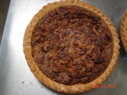 Tim's Derby(day) pie