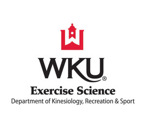 WKU Exercise Science Logo