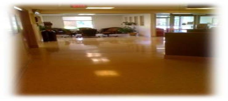 Health Services Floor