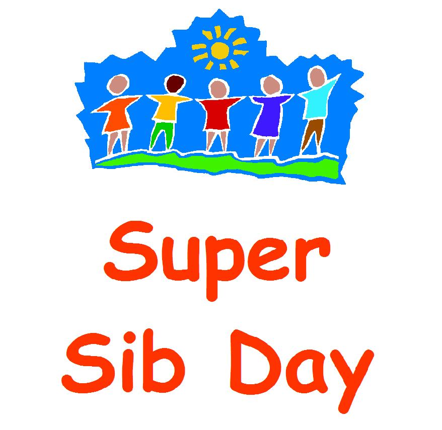 Super Sib Day Logo