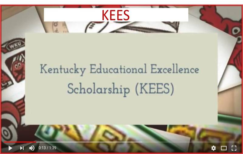 KEES Video Preview