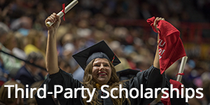 Third Party Scholarships