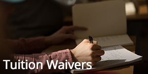 tuition waivers