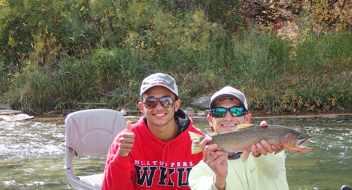 WKU Fly Fishing