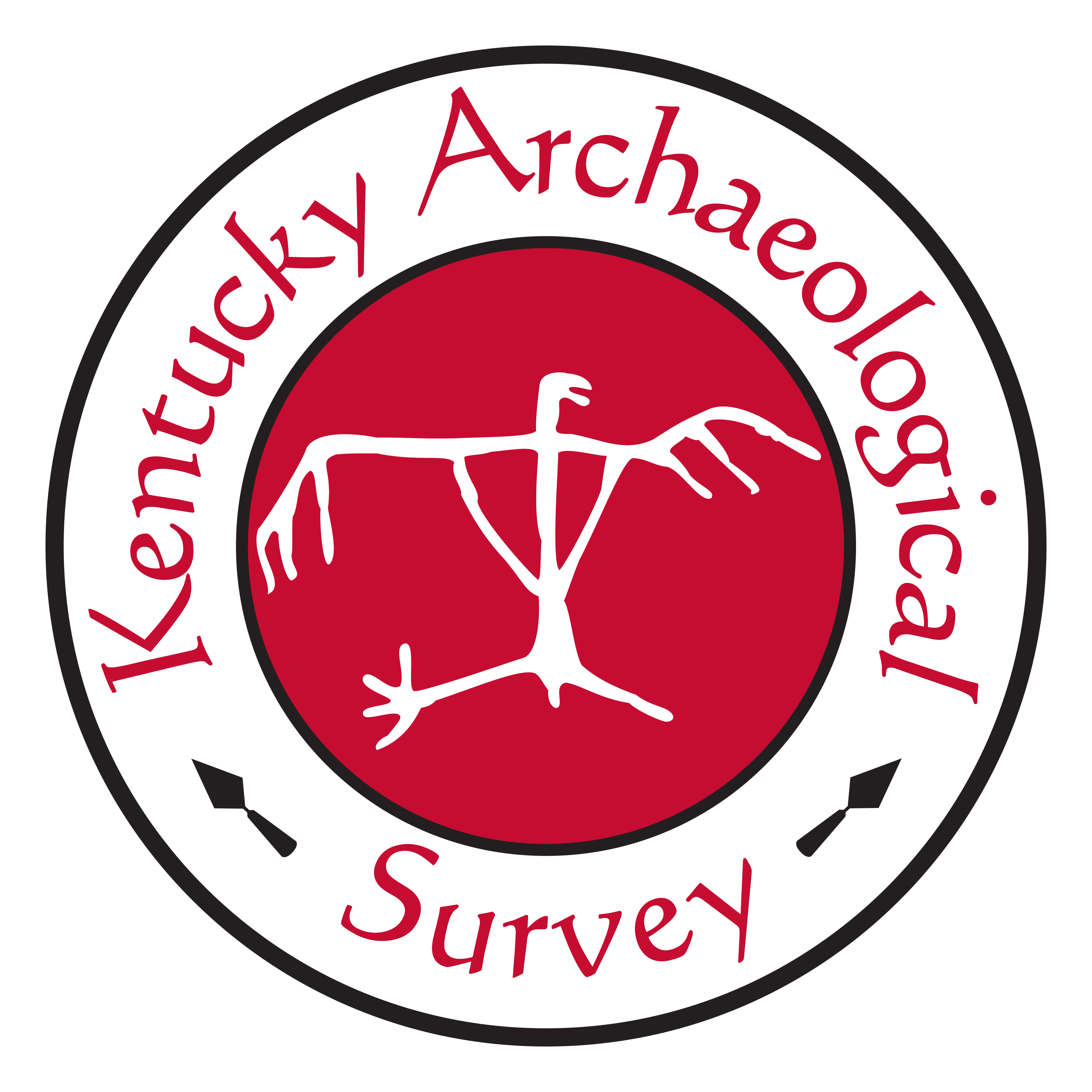 Kentucky Archaeological Survey Logo