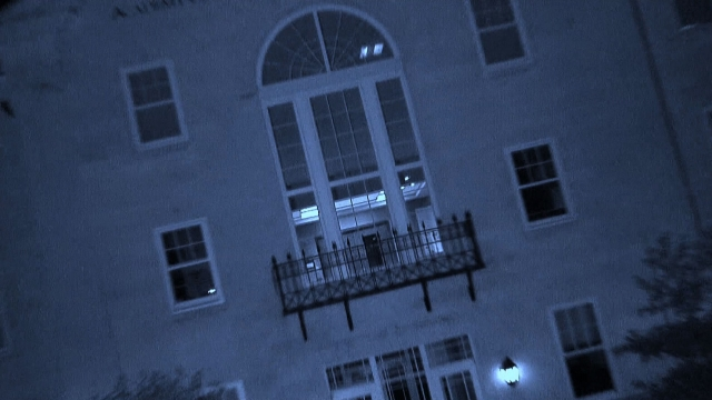 Ghost Hunters visits WKU