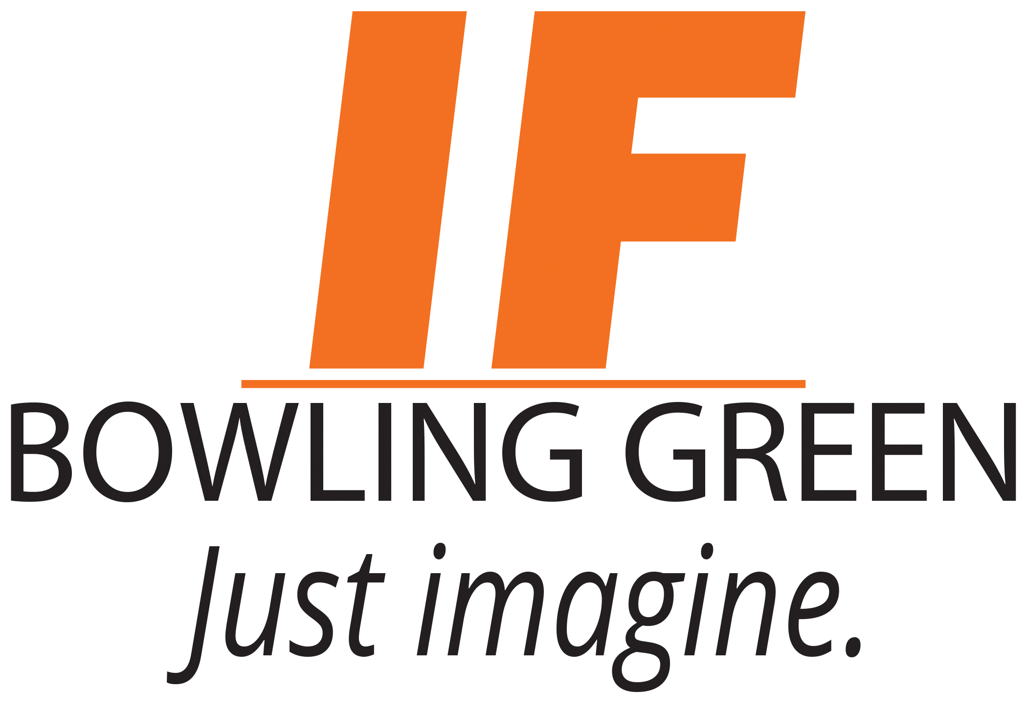 IdeaFestival Bowing Green logo
