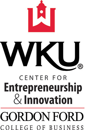 Center for Entrepreneurship and Innovation at WKU logo