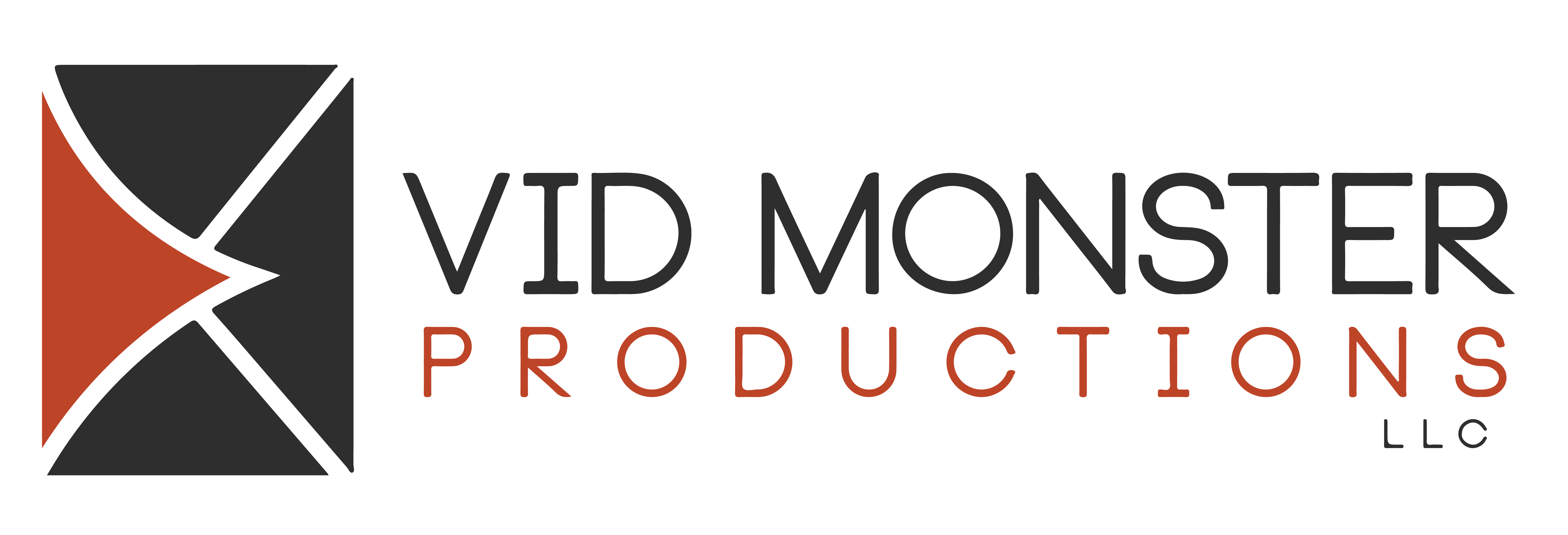 Vid Monster logo