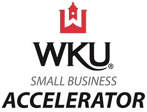 WKU Small Business Accelerator logo
