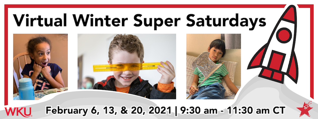 Winter Super Saturdays