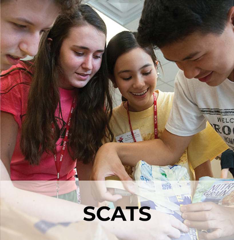scats