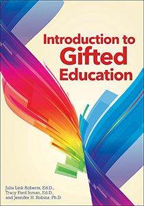 Introduction to Gifted Education 101