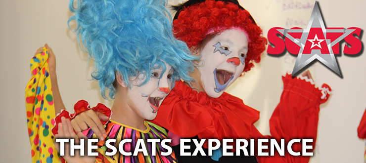 SCATS Experience