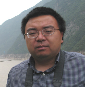 Picture of Dr. Jun Yan