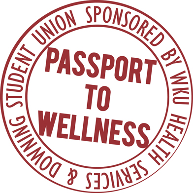 Passport To Wellness Logo