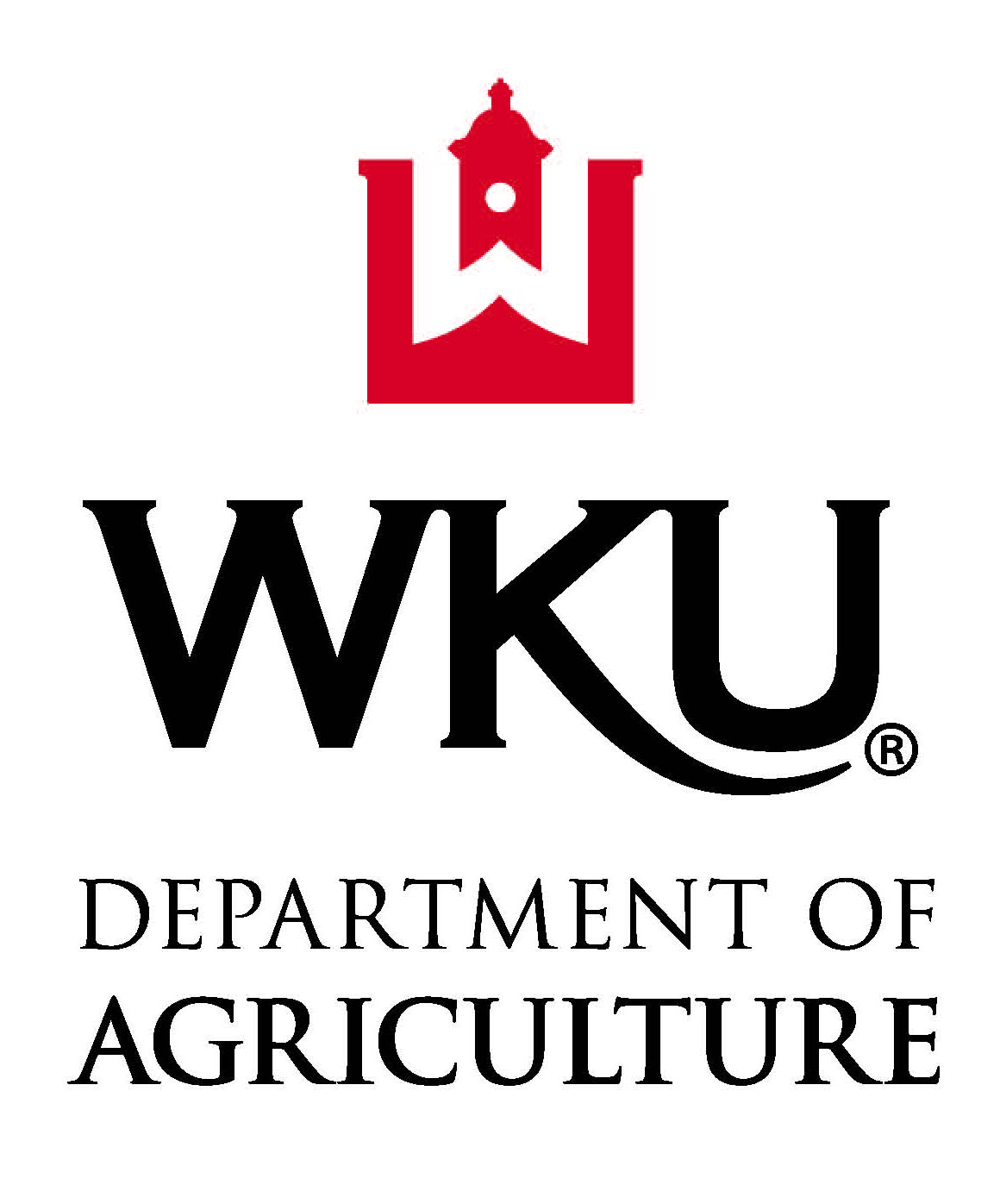 WKU Department of Agriculture
