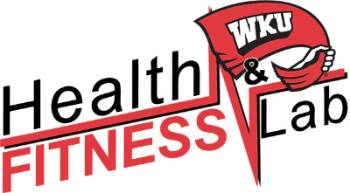 Health & Fitness Lab logo
