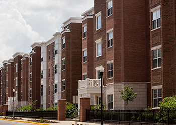 Apply for WKU Apartments