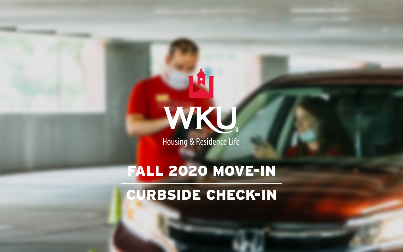 Curbside Check-In Video Preview