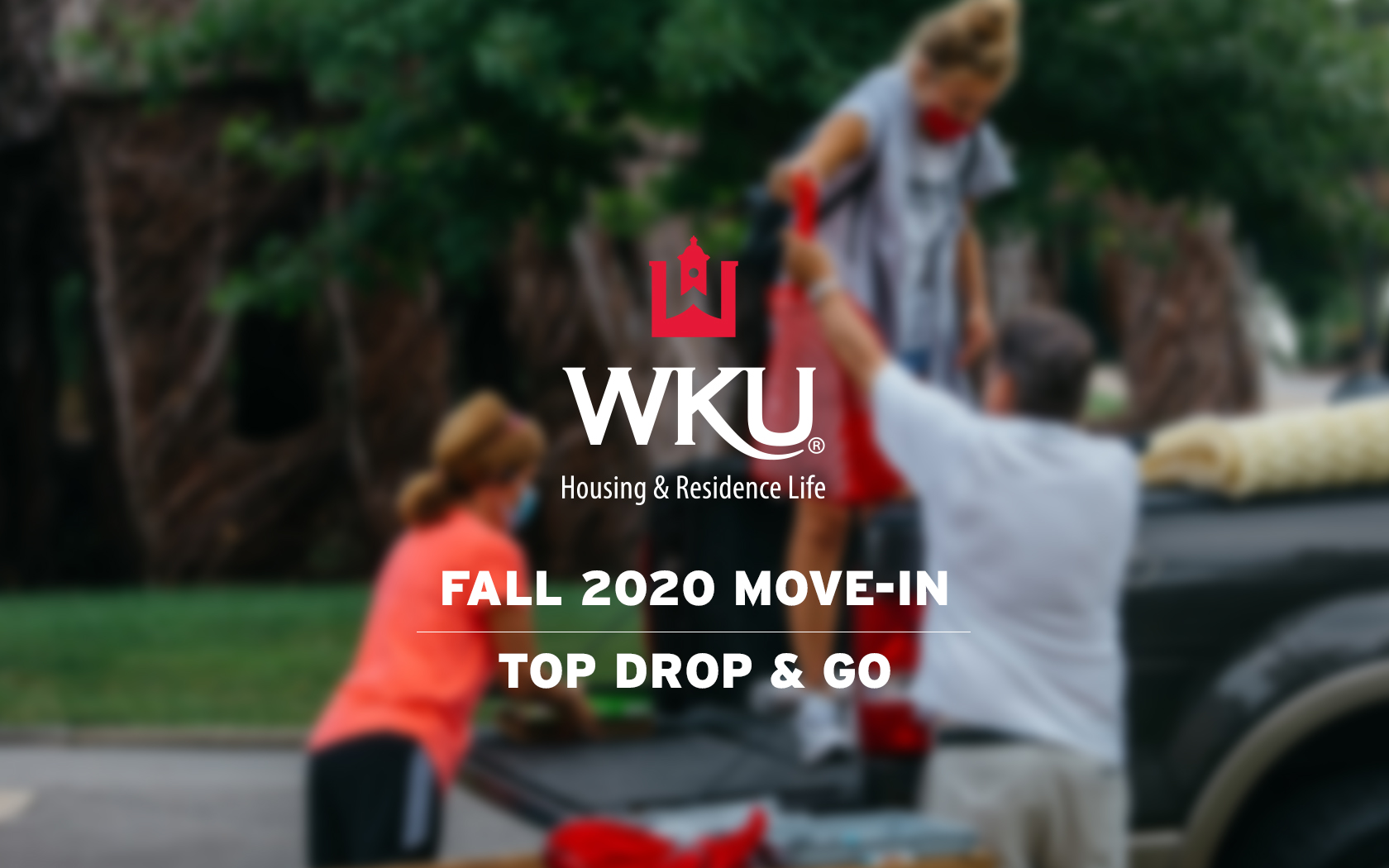 Top Drop & Go Move-In Video Preview