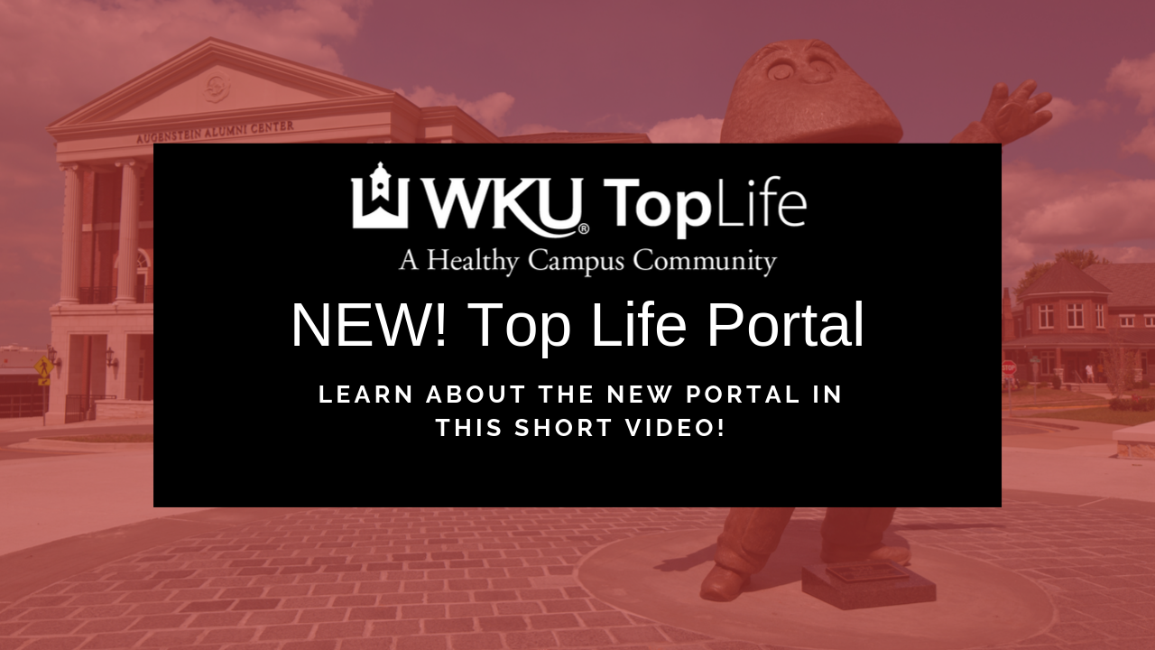 NEW Top Life Portal! Video Preview