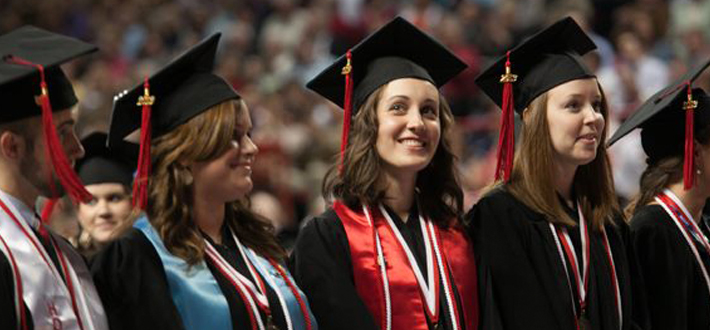Congratulations to the WKU Class of 2013!