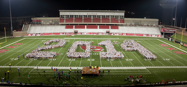 Congratulations to the WKU Class of 2014!