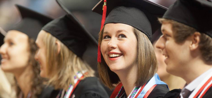 Find information about Commencement Week activities at www.wku.edu/commencement.